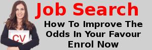 Job Search Narrow