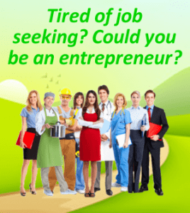 Could You Be An Entrepreneur