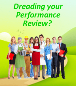 Dreading your performance review