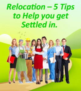 Relocation-–-5-Tips-to-Help-you-get-Settled-in