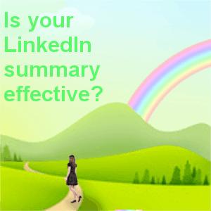 Change Your Linked Summary