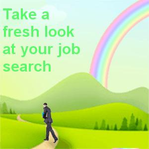 Take a fresh look