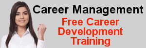 Career Management Menu