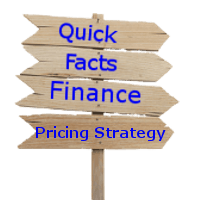 Facts Pricing Strategy