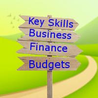 Skills Budgets