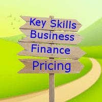Skills Pricing