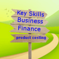 costing a product