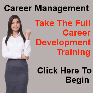 Career Development Prompt