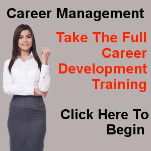 Career Development Prompt