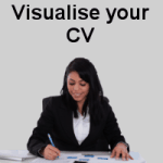 Visualize Your CV