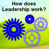 How Does Leadership Work