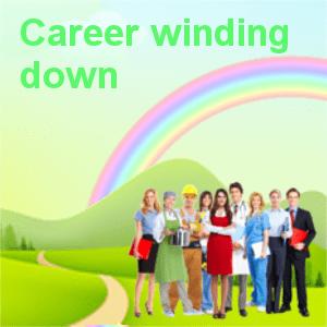 Career Winding Down