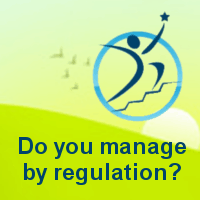 Do You Manage By Regulations