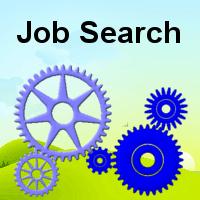 Skills Job Search