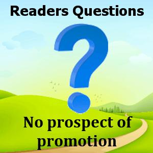 no-prospect-of-promotion