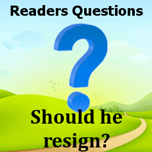should-he-resign